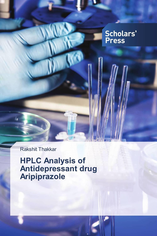 HPLC Analysis of Antidepressant drug Aripiprazole development of new spectrophotometric and hplc methods
