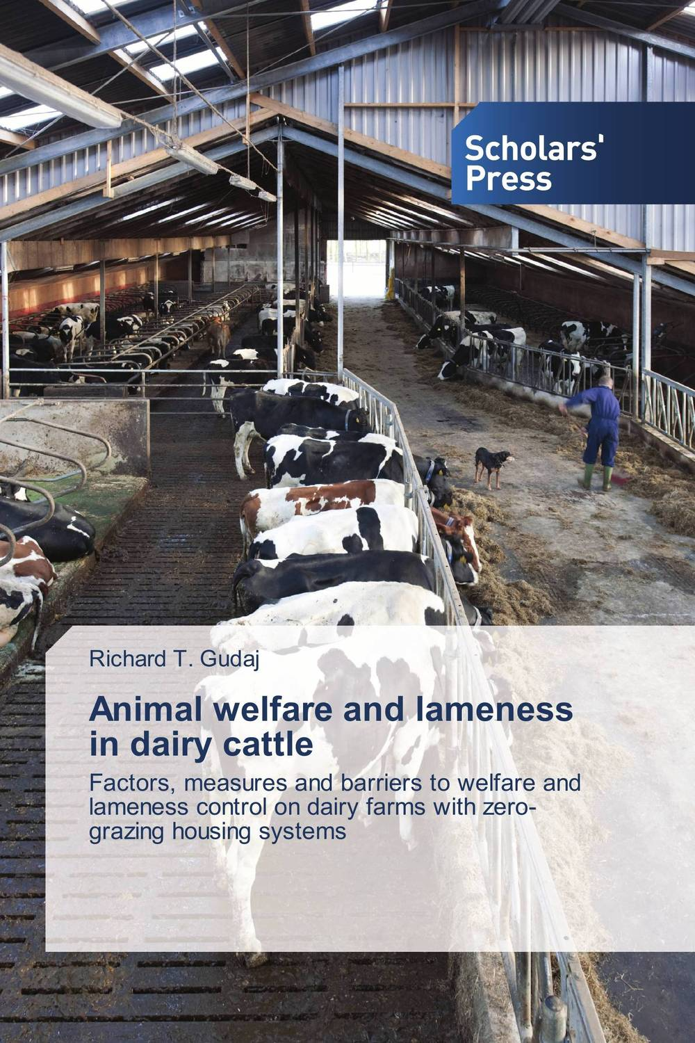 Animal welfare and lameness in dairy cattle rakesh kumar tiwari and rajendra prasad ojha conformation and stability of mixed dna triplex