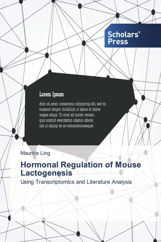 Hormonal Regulation of Mouse Lactogenesis