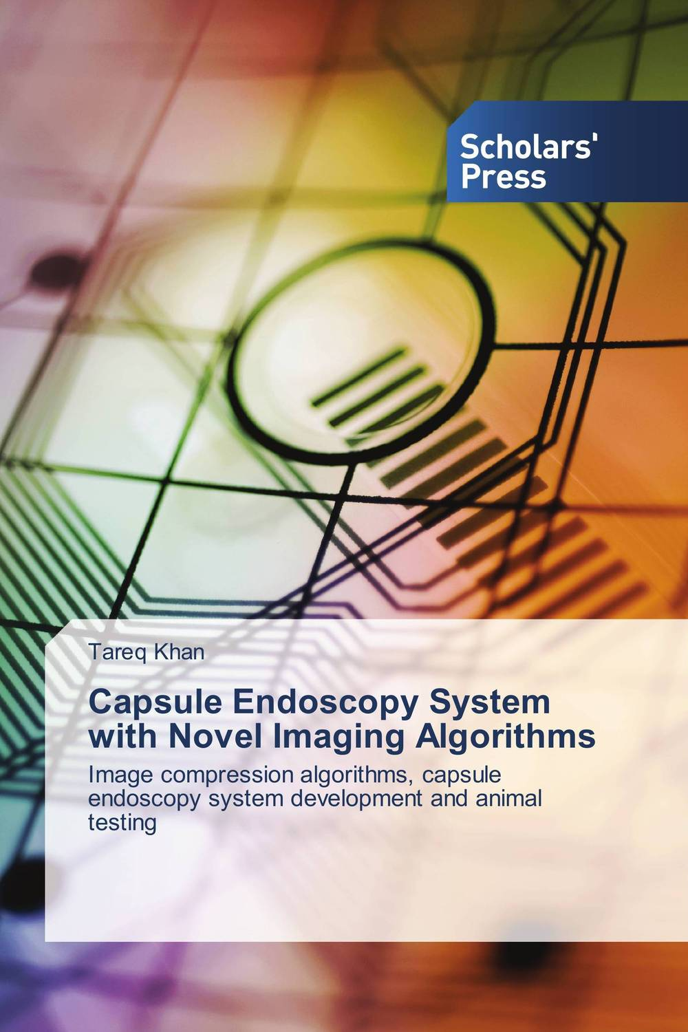 Capsule Endoscopy System with Novel Imaging Algorithms the lonely polygamist – a novel