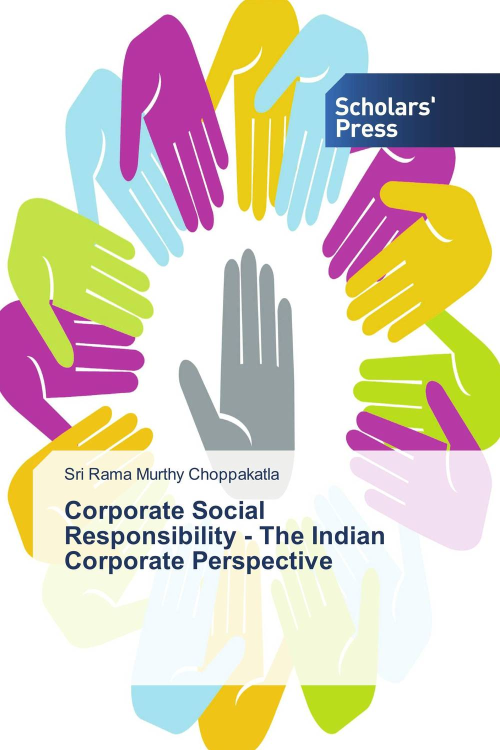 Corporate Social Responsibility - The Indian Corporate Perspective srichander ramaswamy managing credit risk in corporate bond portfolios a practitioner s guide