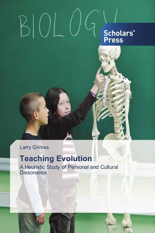 Teaching Evolution revolution or evolution