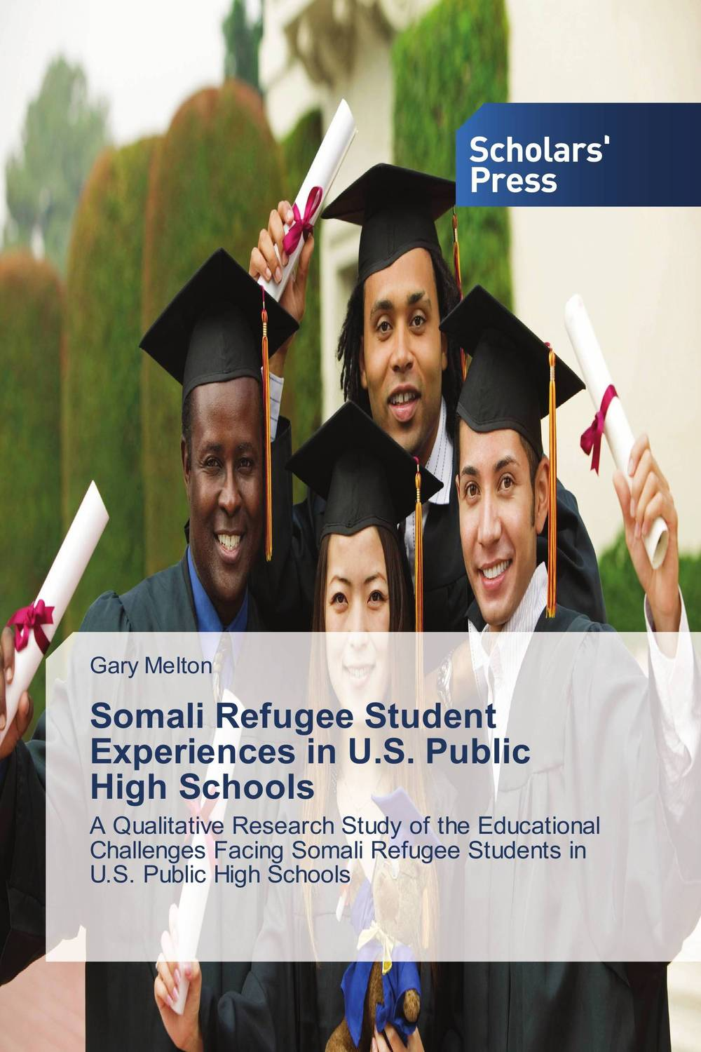 Somali Refugee Student Experiences in U.S. Public High Schools administrative challenges facing public secondary schools