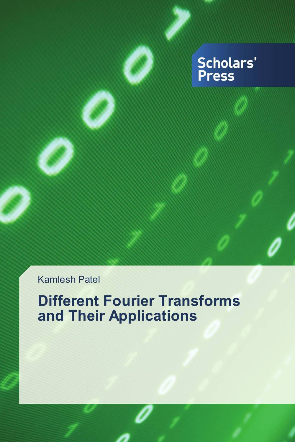 Different Fourier Transforms and Their Applications thomas c farrar pulse and fourier transform nmr