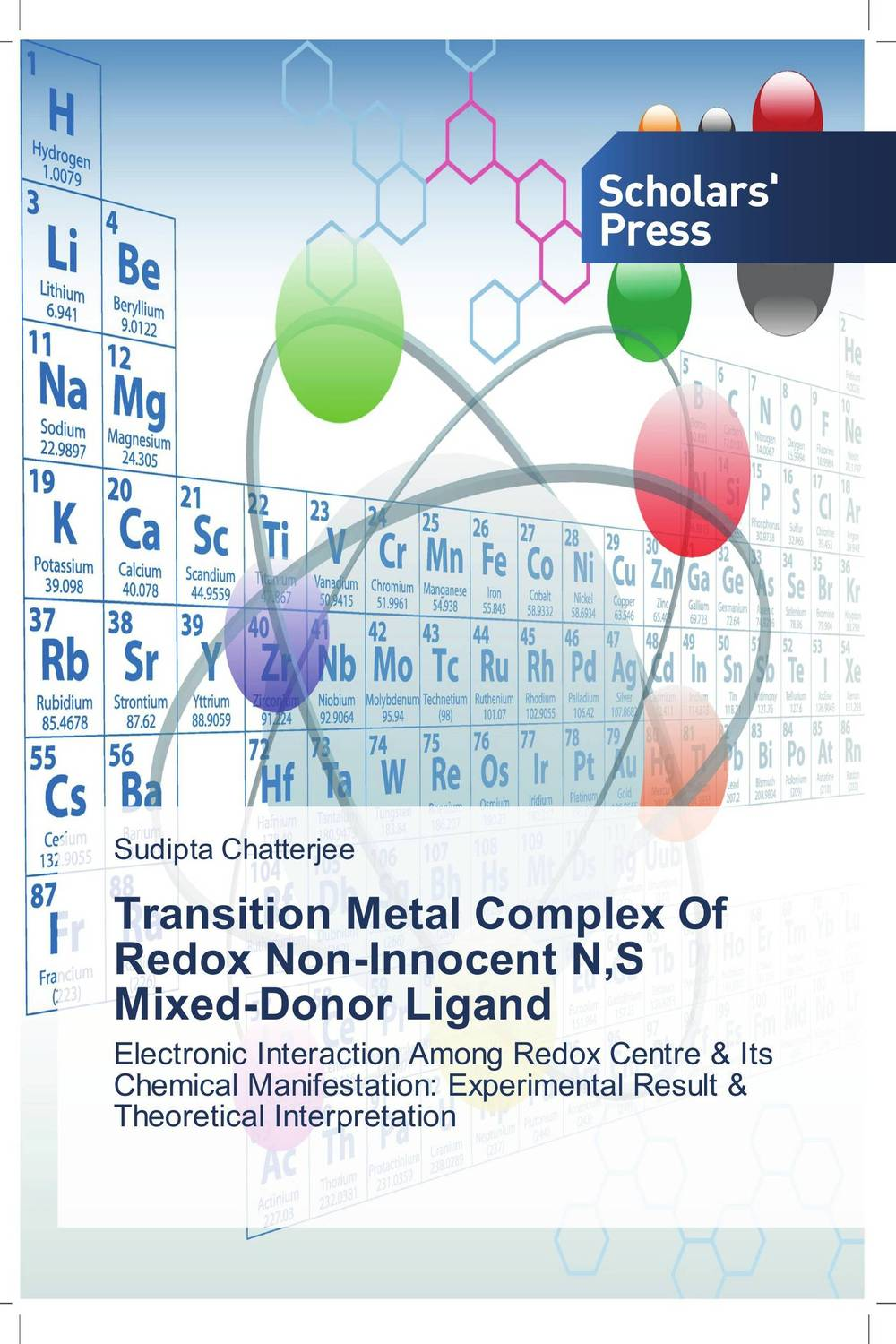 Transition Metal Complex Of Redox Non-Innocent N,S Mixed-Donor Ligand the failure of economic nationalism in slovenia s transition