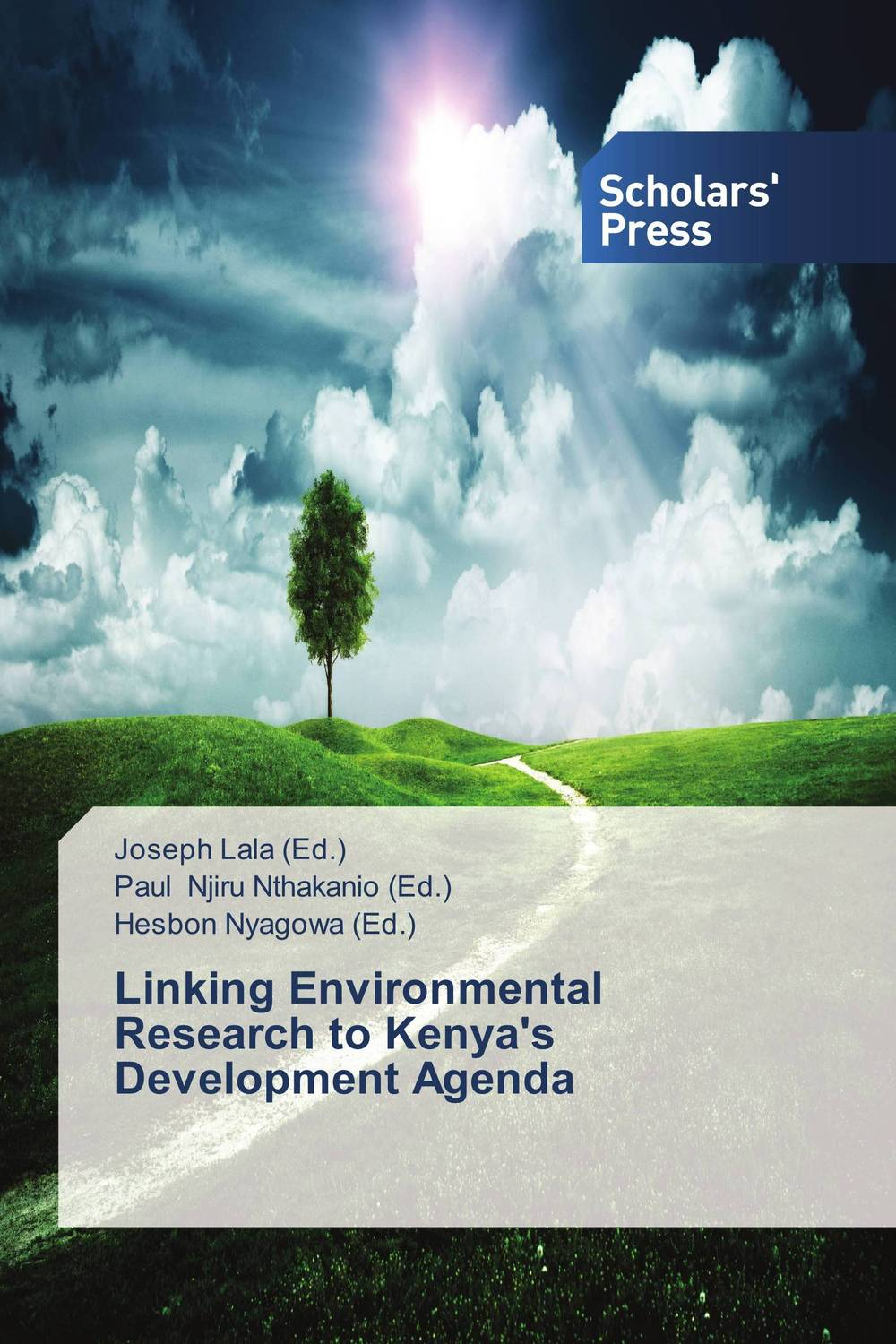Linking Environmental Research to Kenya's Development Agenda буддийский сувенир sheng good research and development ssyf a19 10