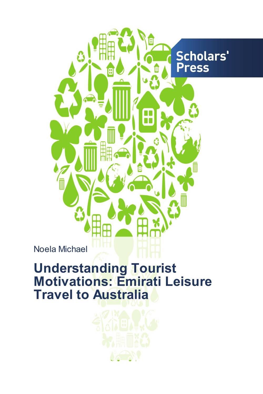 Understanding Tourist Motivations: Emirati Leisure Travel to Australia the sky is falling – understanding
