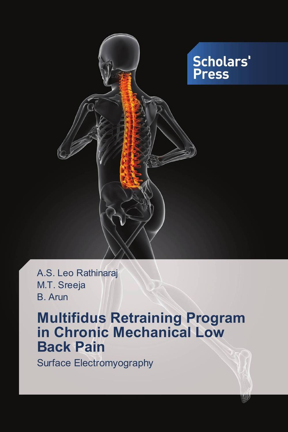 Multifidus Retraining Program in Chronic Mechanical Low Back Pain low back disorders in heavy jobs and their control