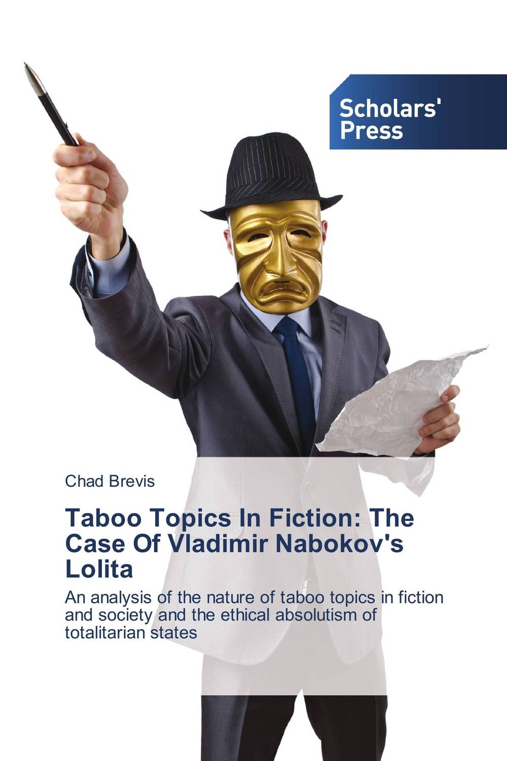 Taboo Topics In Fiction: The Case Of Vladimir Nabokov's Lolita breaching the guilt taboo
