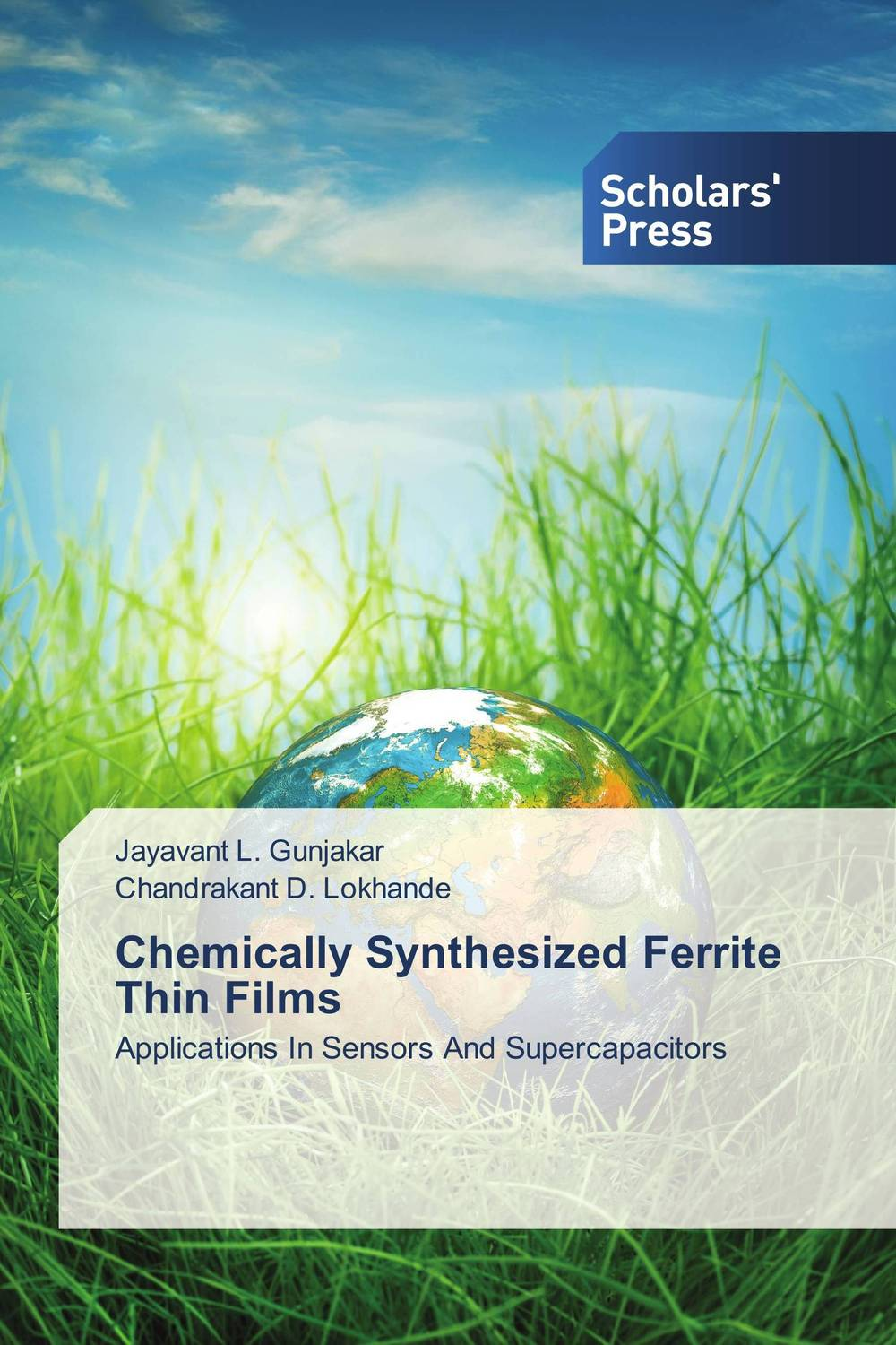 Chemically Synthesized Ferrite Thin Films