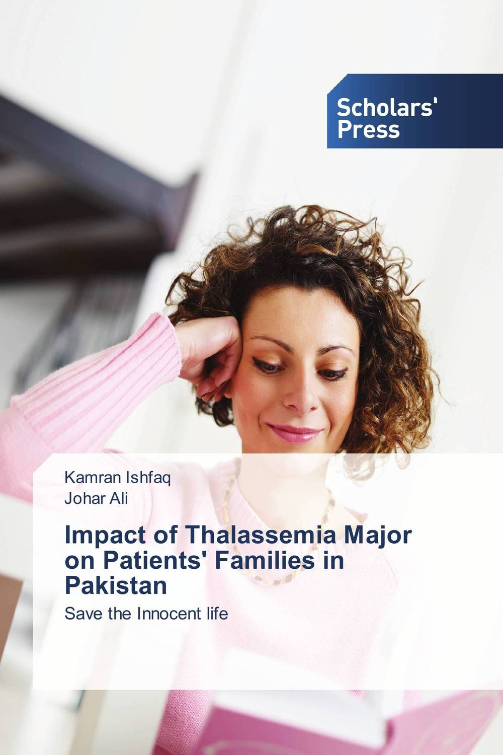 Impact of Thalassemia Major on Patients' Families in Pakistan retinopathy among undiagnosed patients of pakistan
