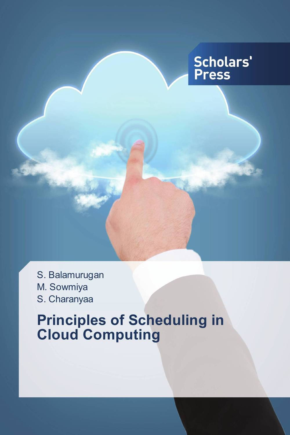 Principles of Scheduling in Cloud Computing intelligent scheduling of parallel harware tests