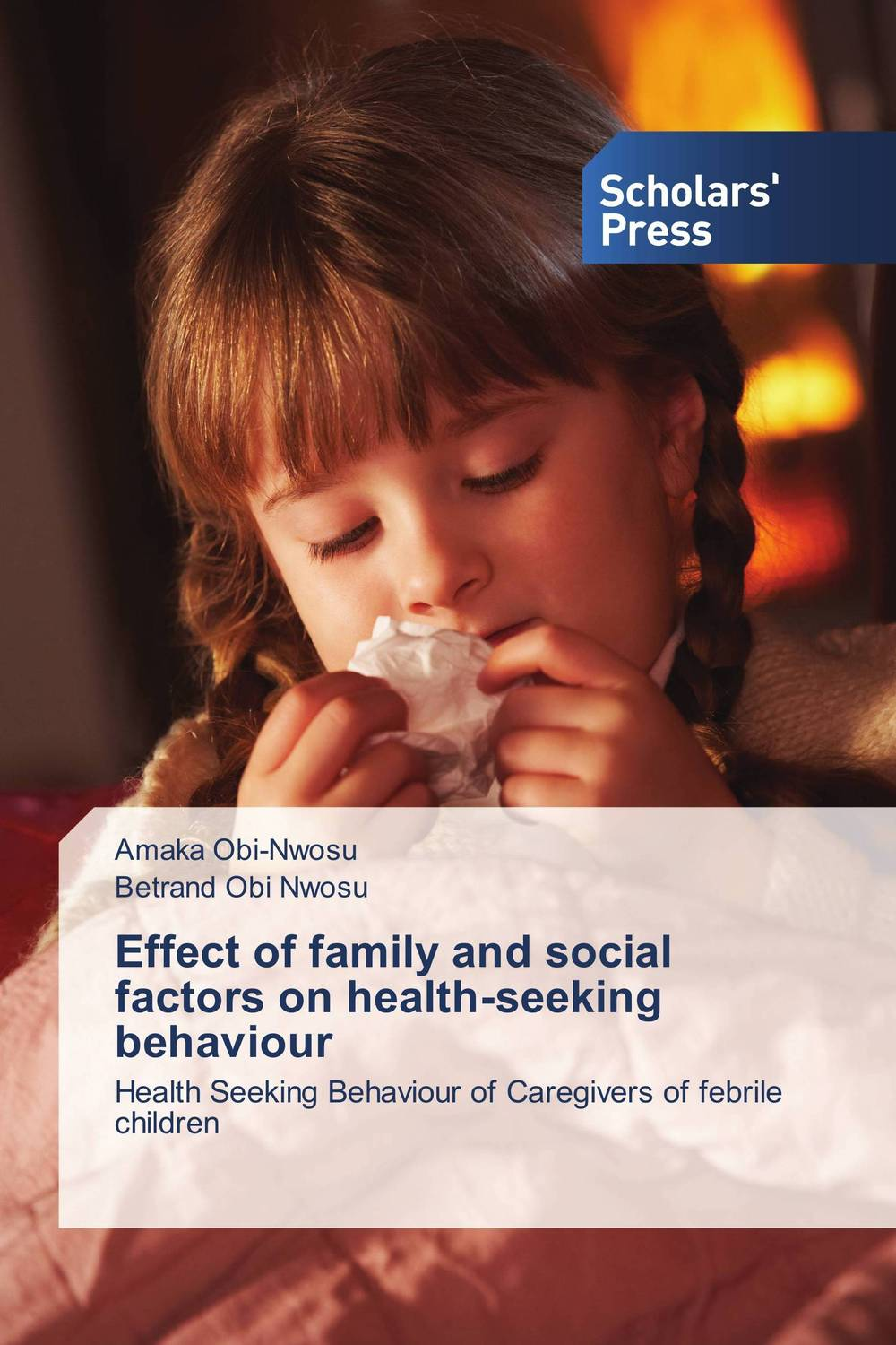 Effect of family and social factors on health-seeking behaviour tobias olweny and kenedy omondi the effect of macro economic factors on stock return volatility at nse