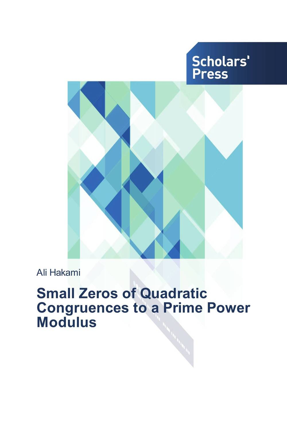 Small Zeros of Quadratic Congruences to a Prime Power Modulus class numbers quadratic and cyclotomic fields