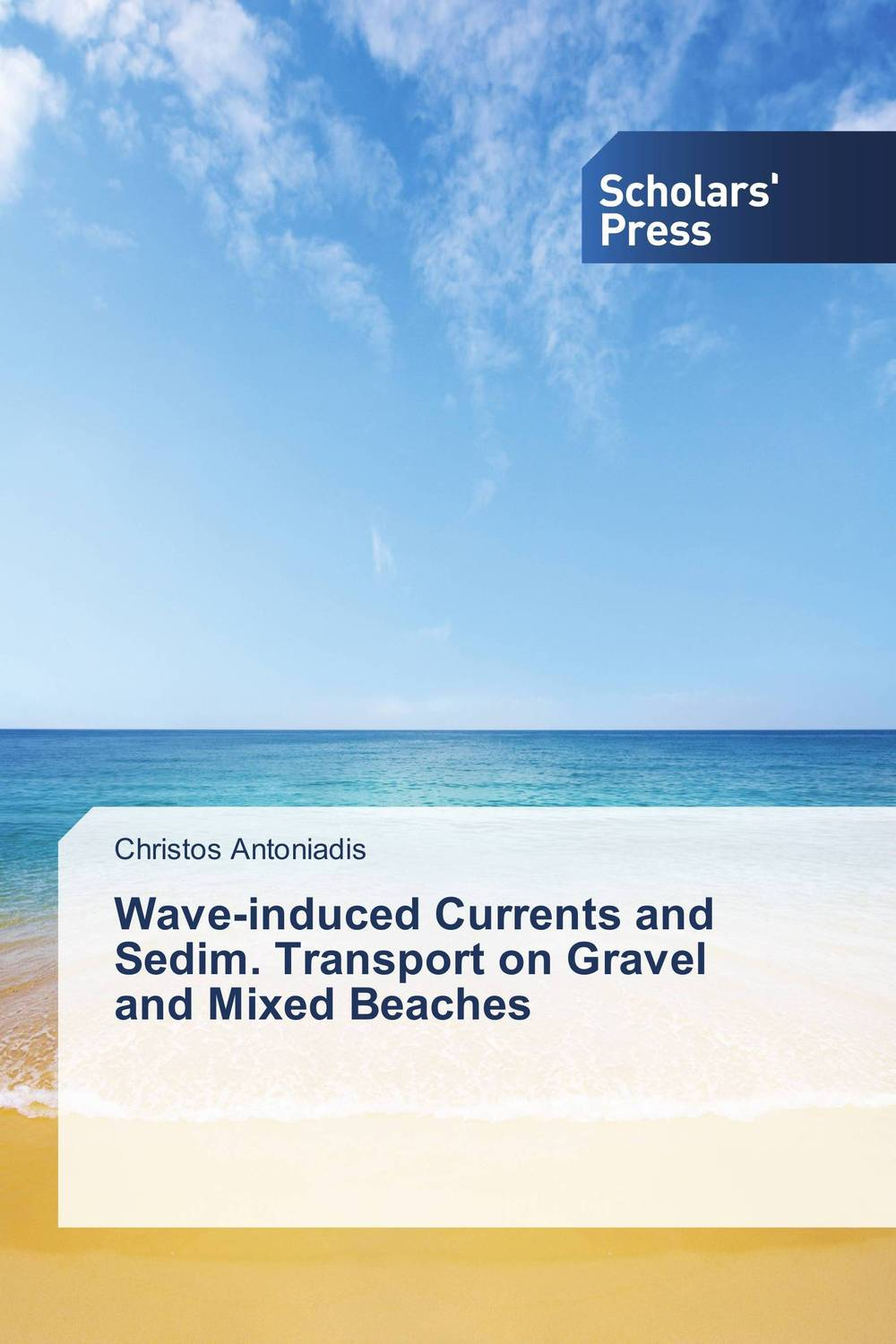 Wave-induced Currents and Sedim. Transport on Gravel and Mixed Beaches personality profile and induced psychosis in alcohol dependence