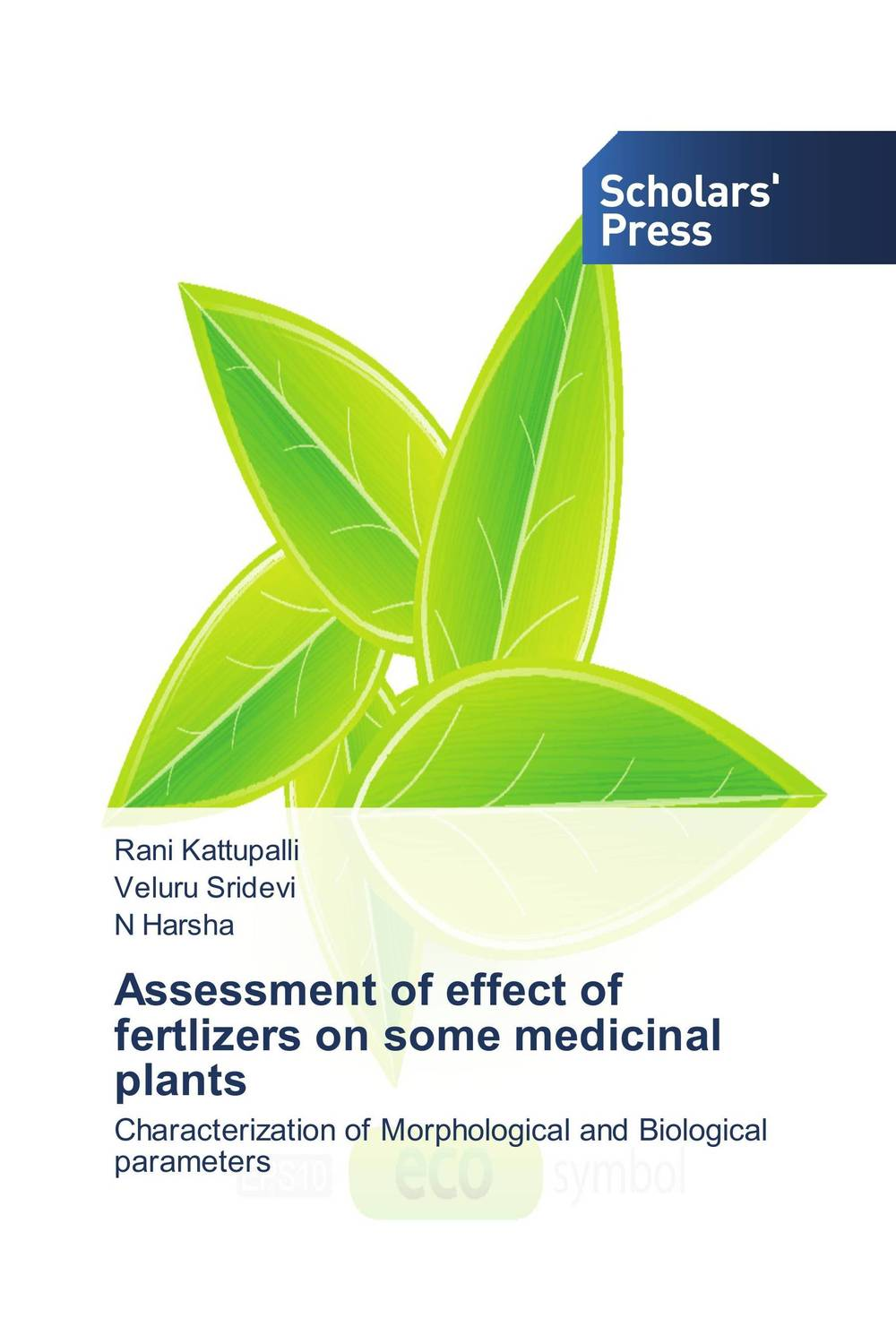 Assessment of effect of fertlizers on some medicinal plants effect of medicinal plant extracts on the viability of protoscoleces