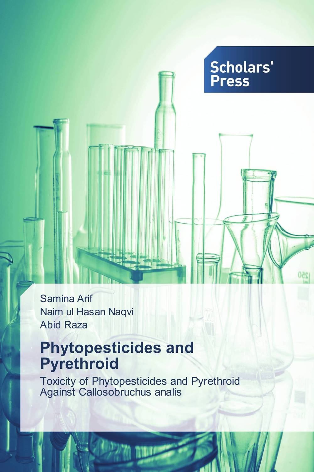 Phytopesticides and Pyrethroid antimicrobial properties of acorus calamus