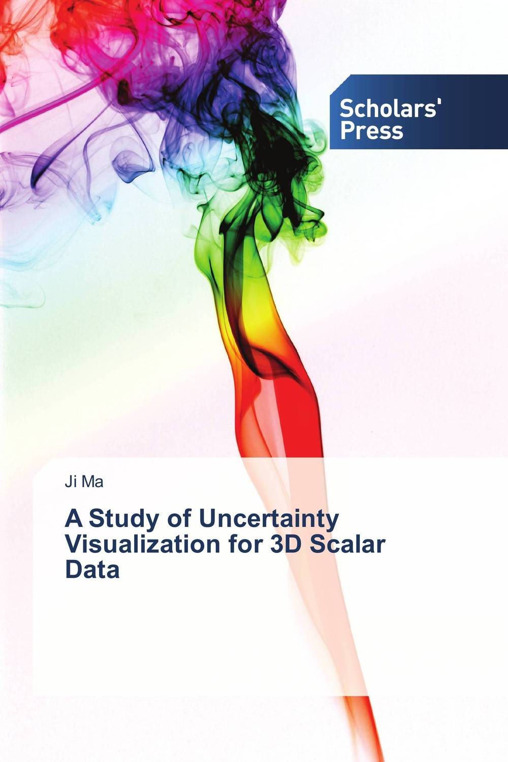 A Study of Uncertainty Visualization for 3D Scalar Data method and system for multidimensional data visualization