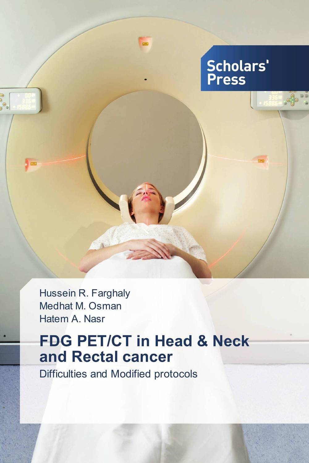 Фото FDG PET/CT in Head & Neck and Rectal cancer cervical cancer in amhara region in ethiopia