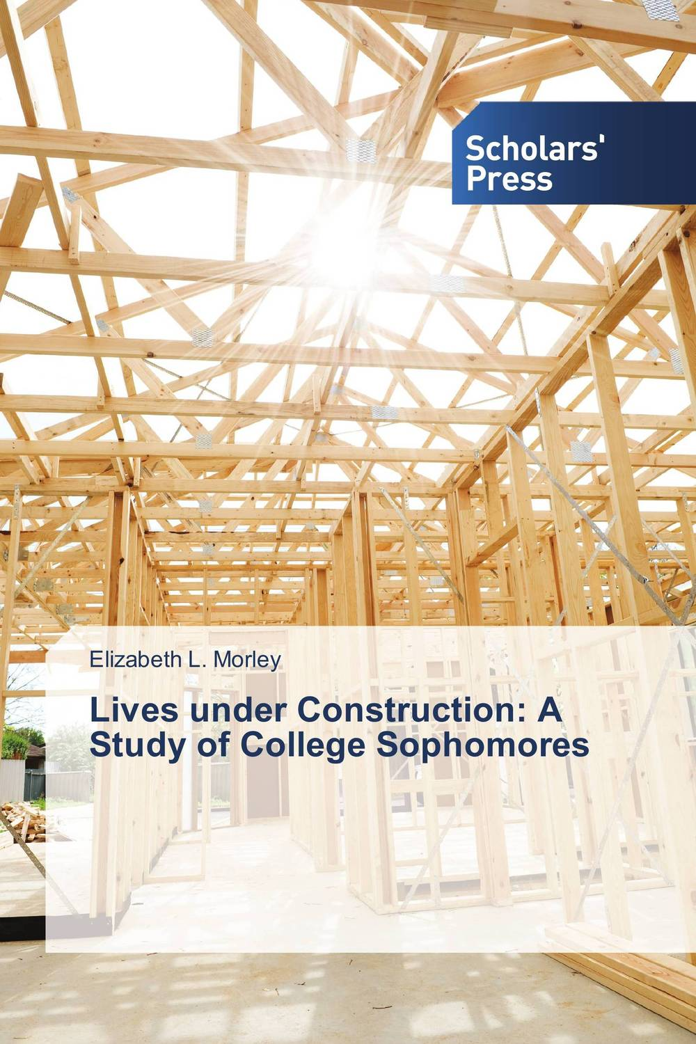 цены Lives under Construction: A Study of College Sophomores