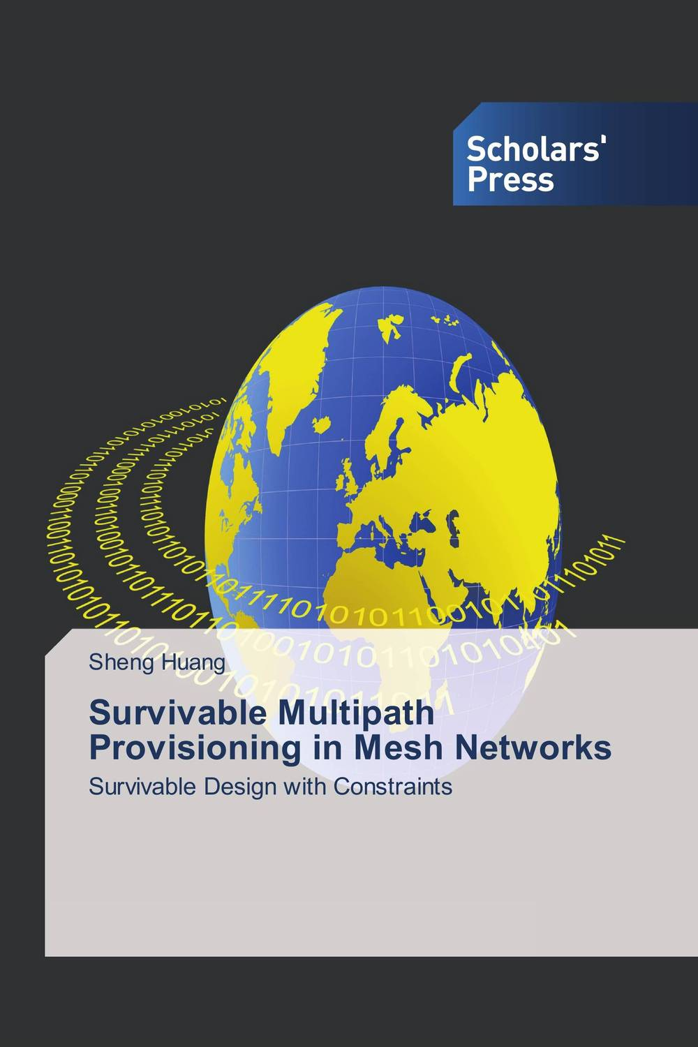 Survivable Multipath Provisioning in Mesh Networks annlee hines a planning for survivable networks