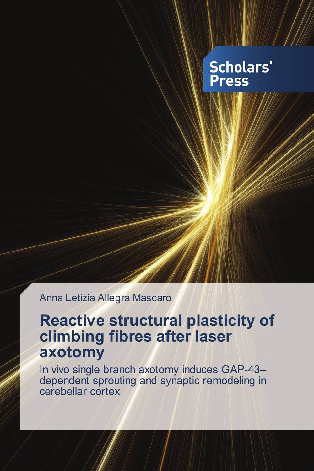 Reactive structural plasticity of climbing fibres after laser axotomy tdp 43 in the pathogenesis of amyotrophic lateral sclerosis als