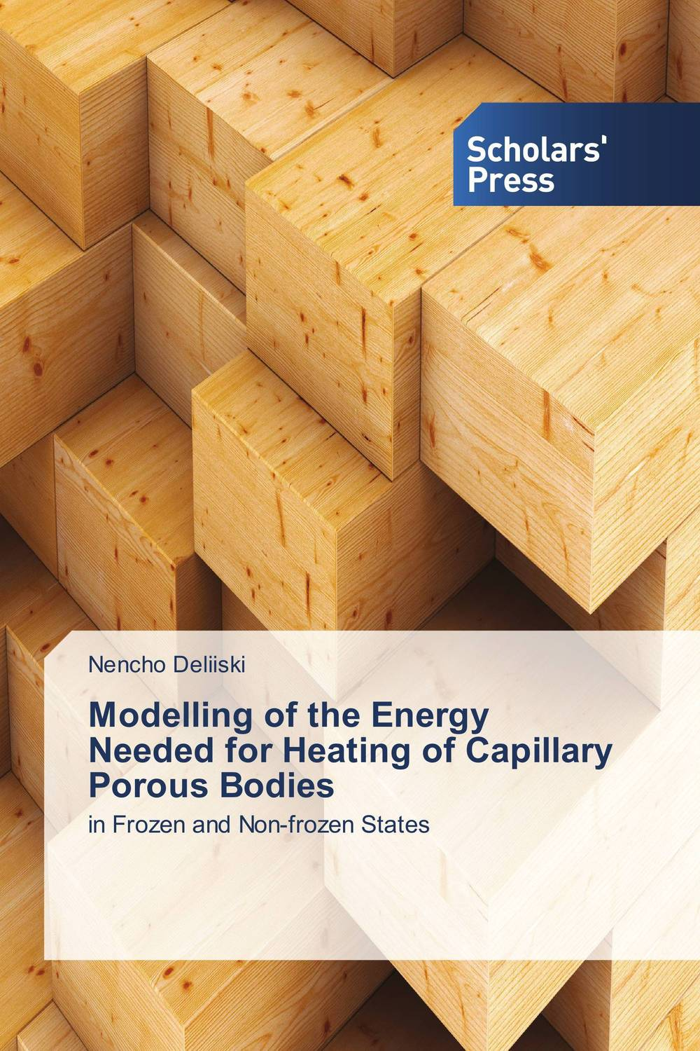Modelling of the Energy Needed for Heating of Capillary Porous Bodies handbook of the exhibition of napier relics and of books instruments and devices for facilitating calculation