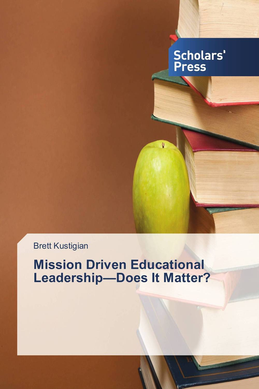 Mission Driven Educational Leadership—Does It Matter? driven to distraction
