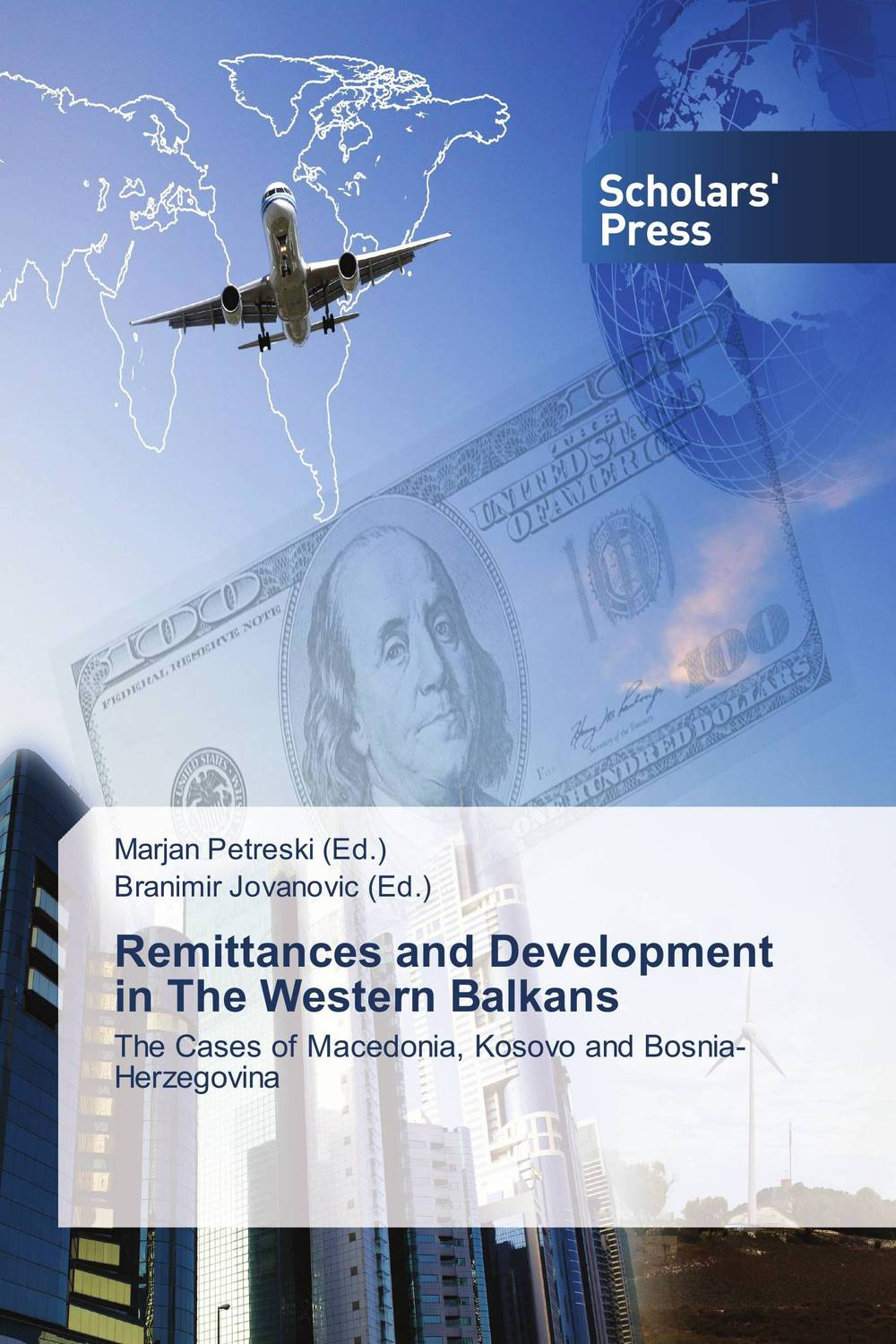 Remittances and Development in The Western Balkans suggest suggest pb 1026945