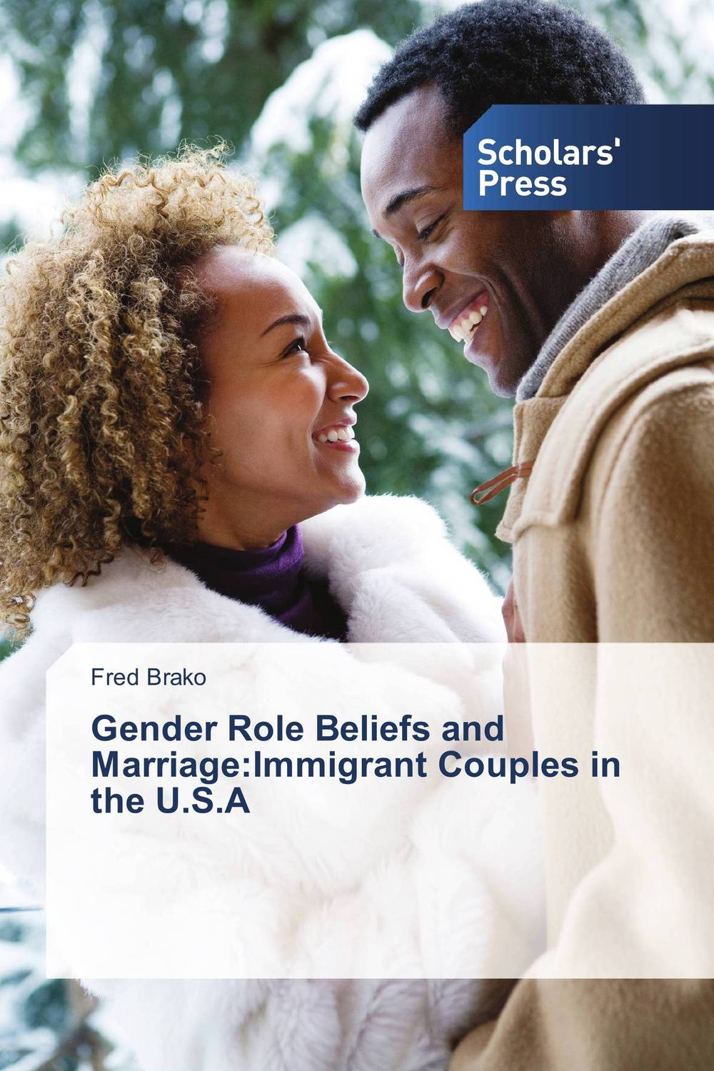 Gender Role Beliefs and Marriage:Immigrant Couples in the U.S.A