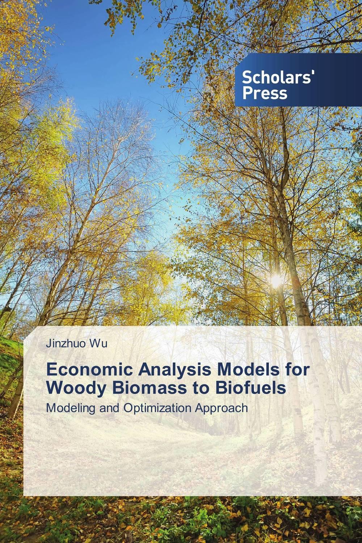 Economic Analysis Models for Woody Biomass to Biofuels sadat khattab usama abdul raouf and tsutomu kodaki bio ethanol for future from woody biomass