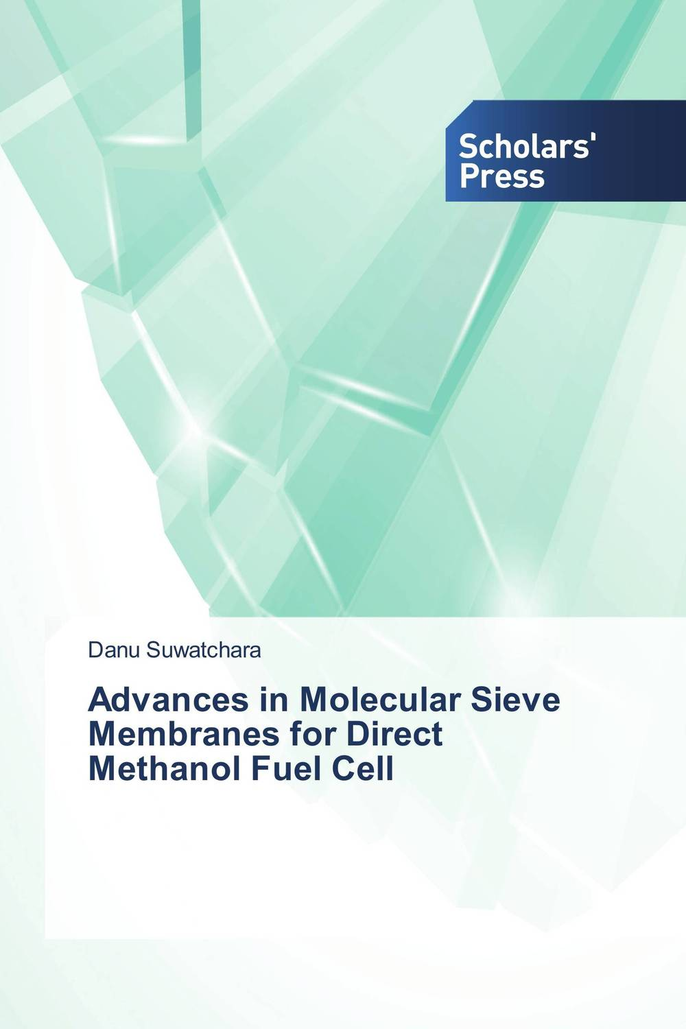 Advances in Molecular Sieve Membranes for Direct Methanol Fuel Cell fuel cell application composite electrodes