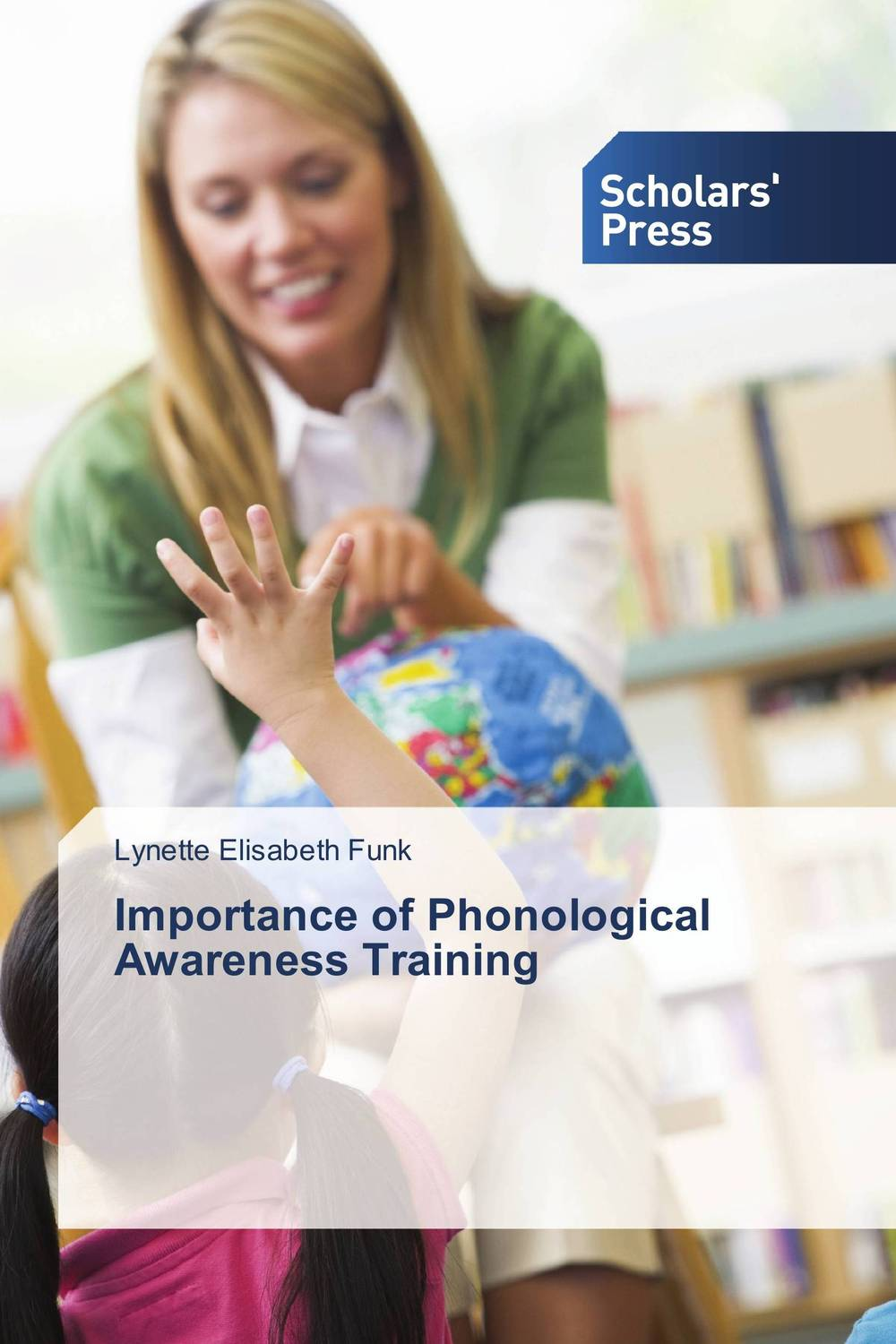 цены Importance of Phonological Awareness Training