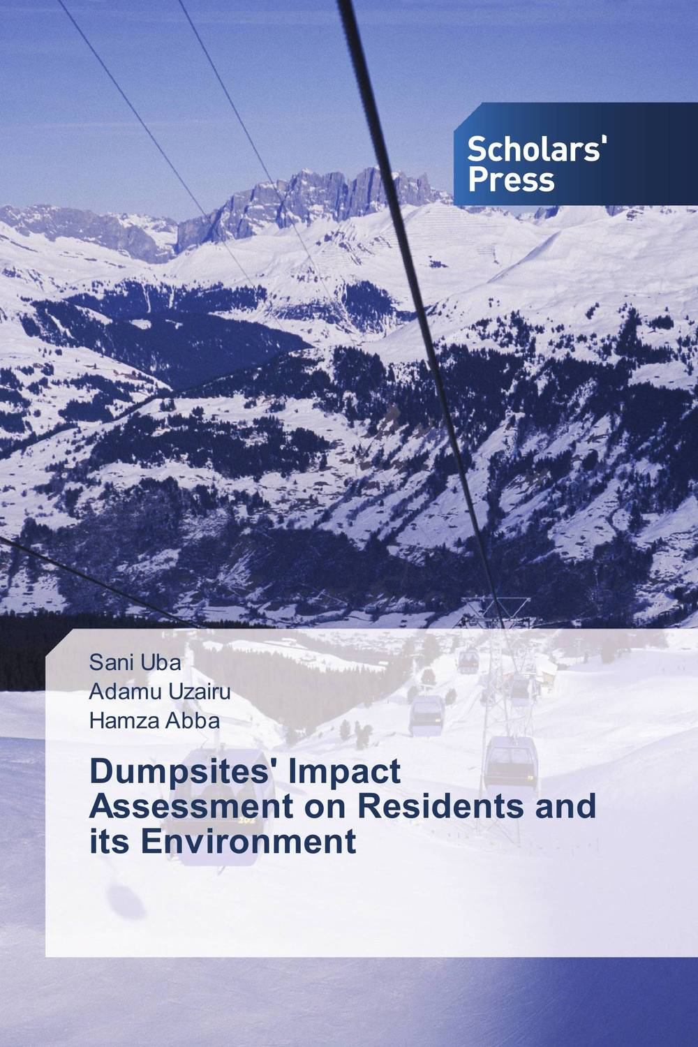 Dumpsites' Impact Assessment on Residents and its Environment