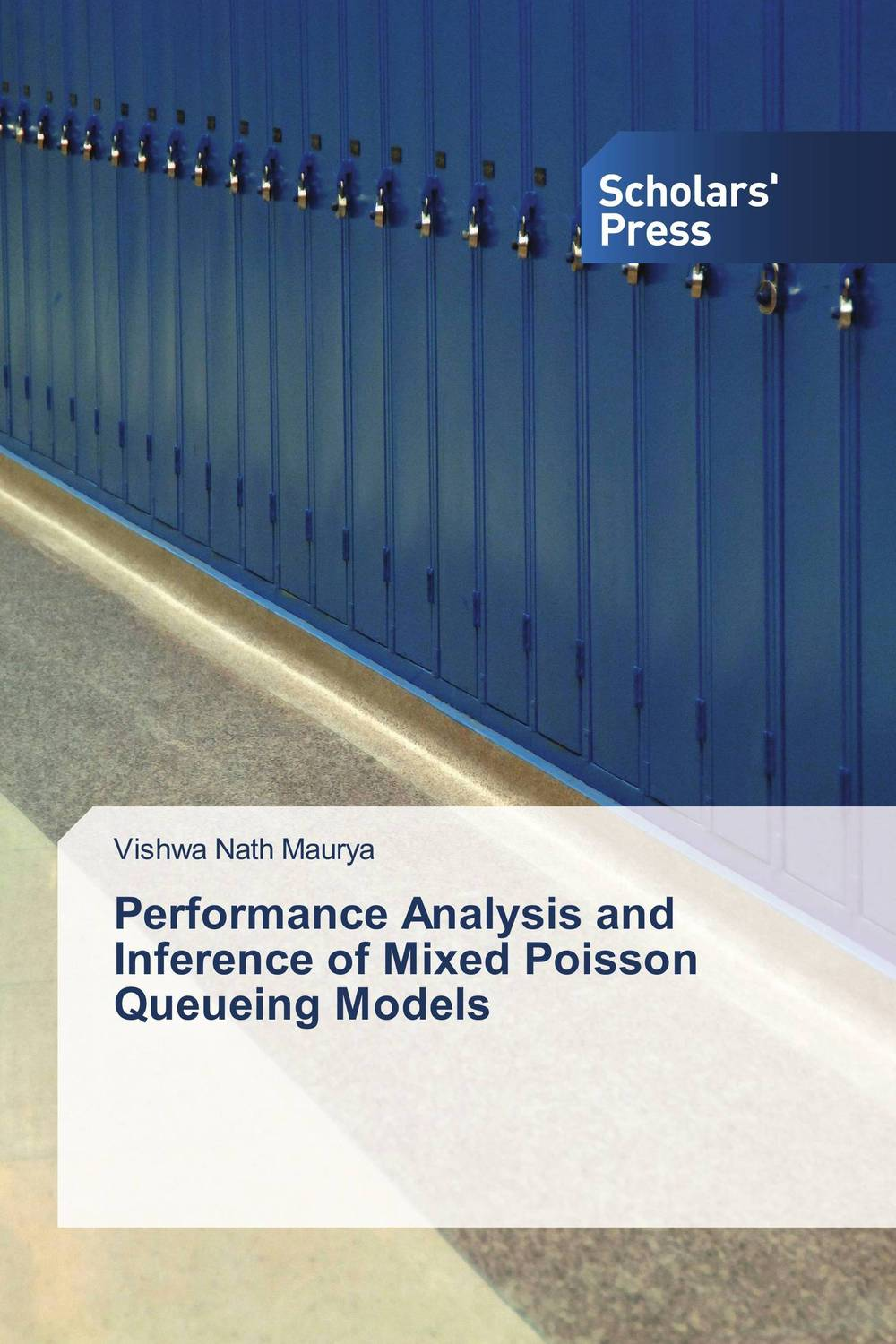 Performance Analysis and Inference of Mixed Poisson Queueing Models