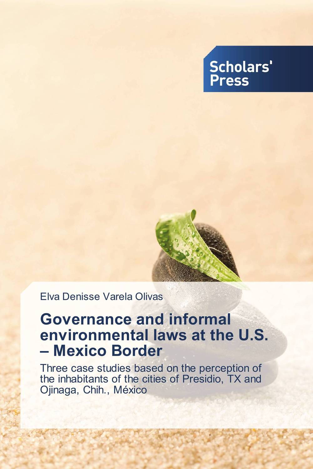 Governance and informal environmental laws at the U.S. – Mexico Border bryson b made in america an informal history of american english