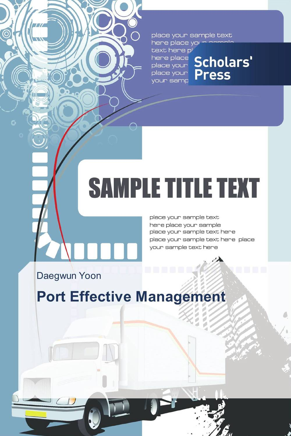 Port Effective Management travels in the united states etc during 1849 and 1850