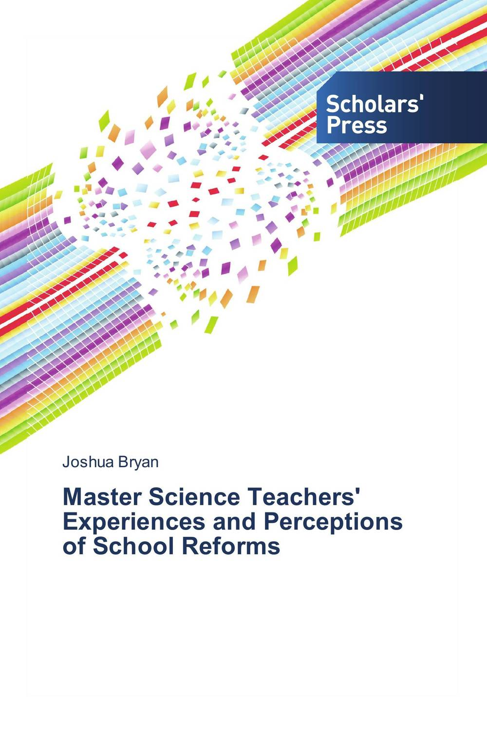 Master Science Teachers' Experiences and Perceptions of School Reforms norman god that limps – science and technology i n the eighties