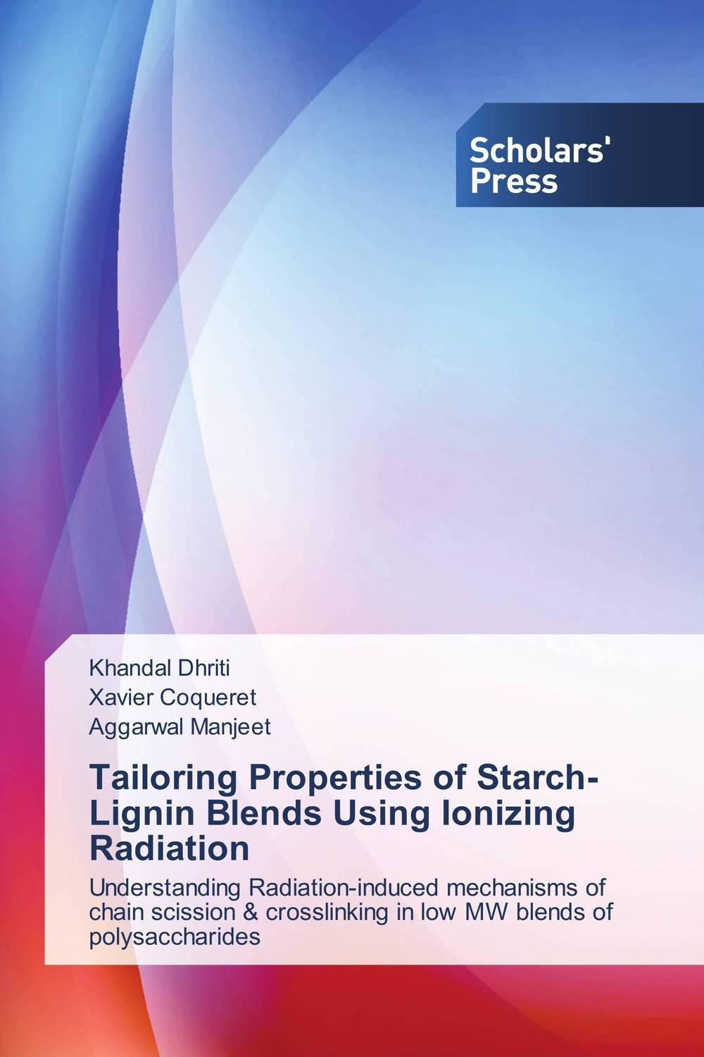 Tailoring Properties of Starch-Lignin Blends Using Ionizing Radiation hina malik quantification of mechanical properties of mwcnts by sem analysis