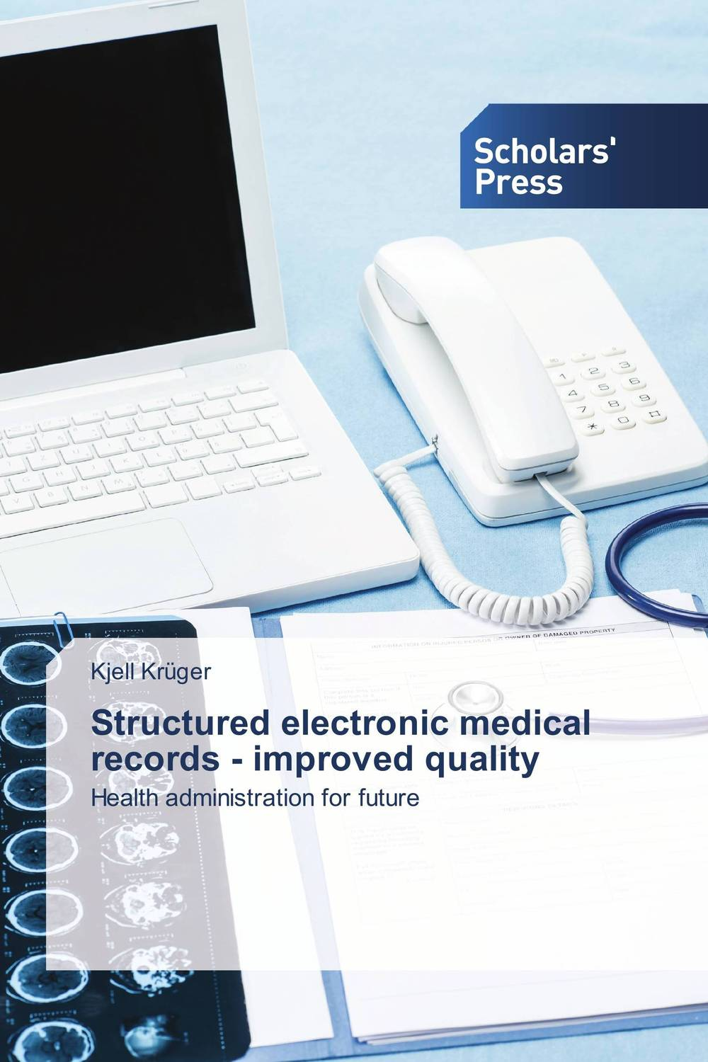 Structured electronic medical records - improved quality сетевой адаптер powerline tp link tl pa4010kit