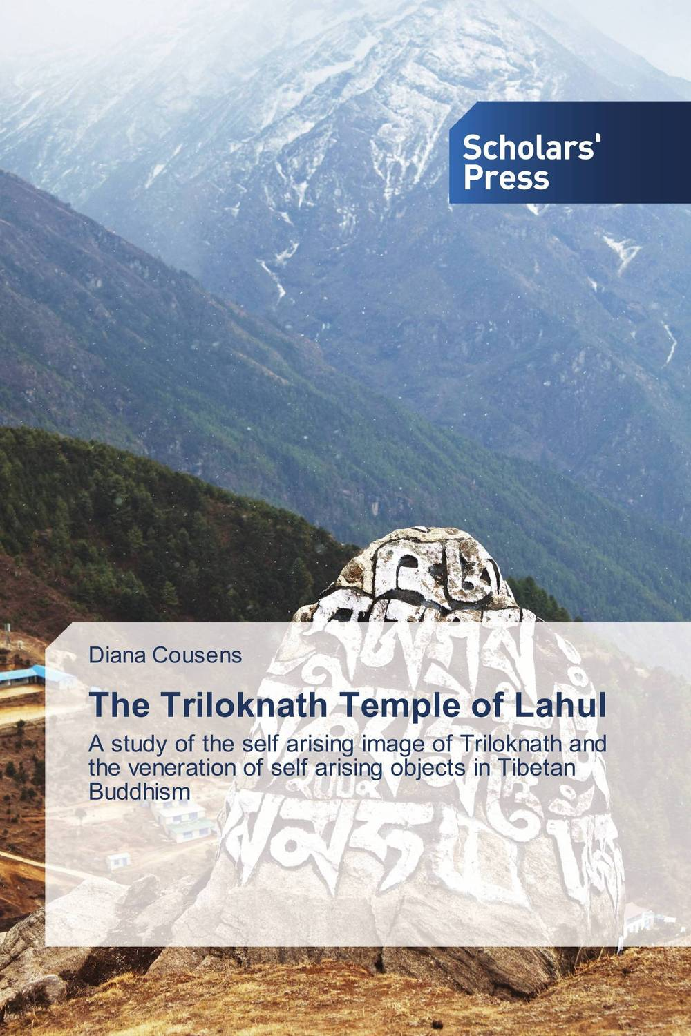The Triloknath Temple of Lahul god s mountain – the temple mount in time place and memory