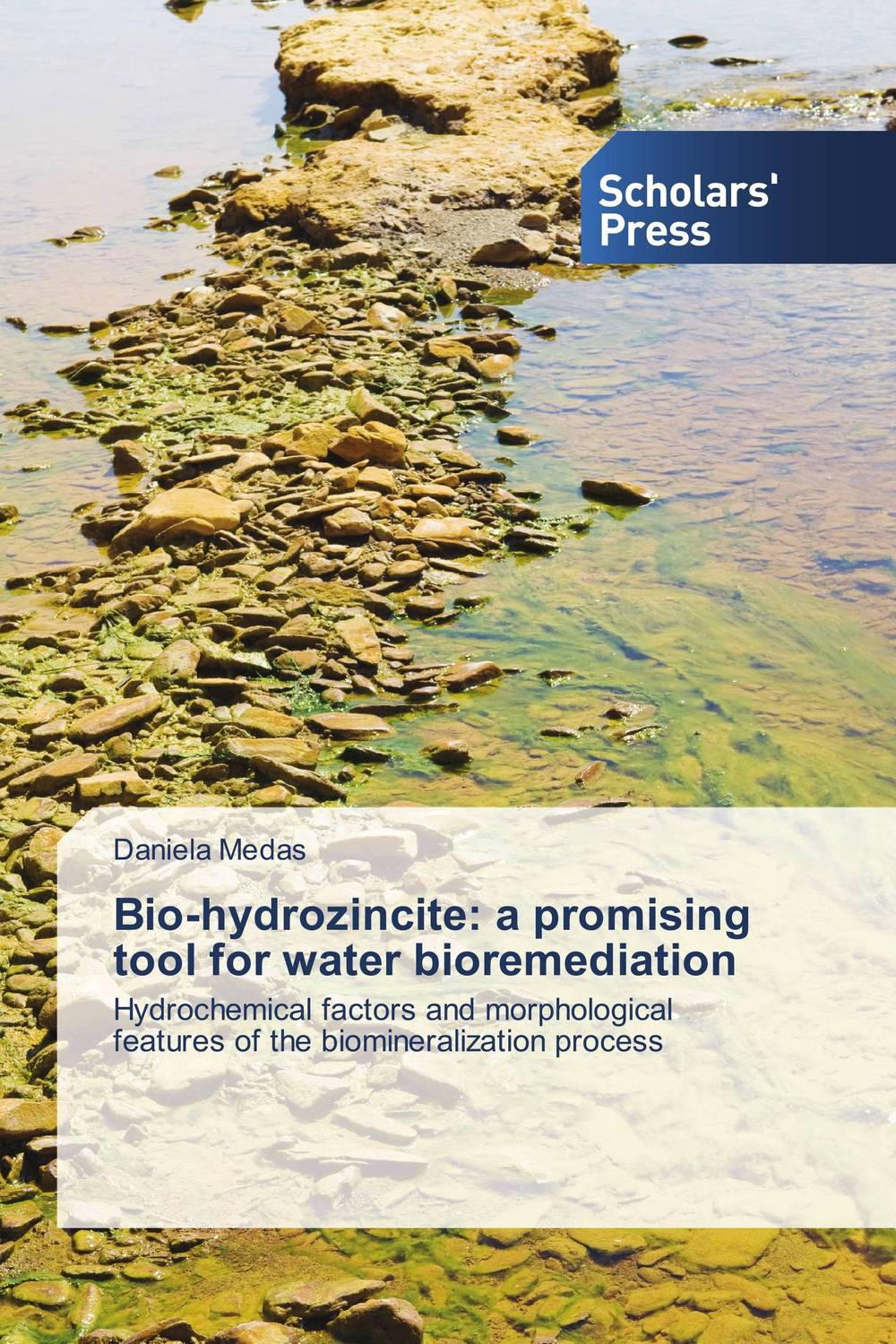 Bio-hydrozincite: a promising tool for water bioremediation thermo operated water valves can be used in food processing equipments biomass boilers and hydraulic systems