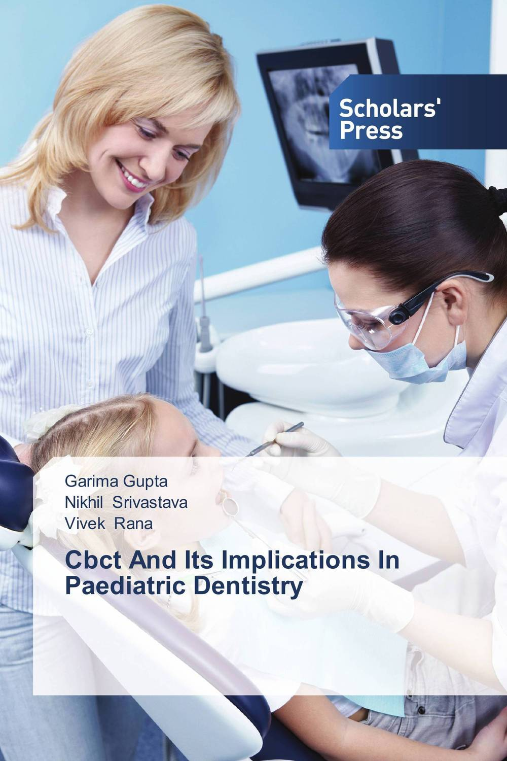 Cbct And Its Implications In Paediatric Dentistry shaveta kaushal and atamjit singh pal dental implants and its design