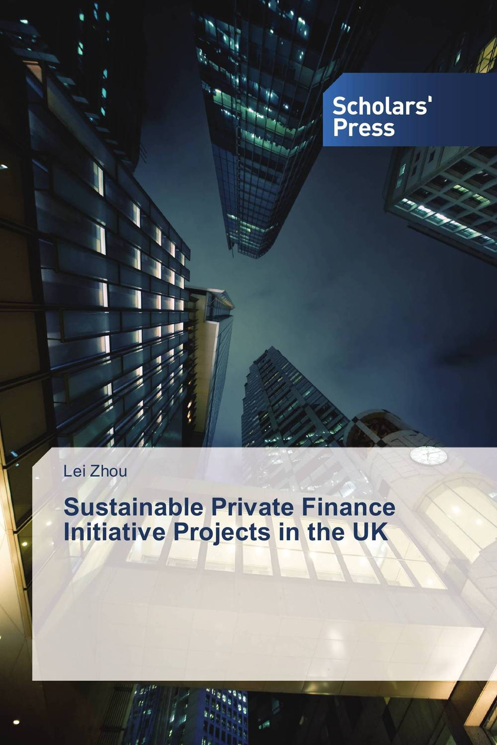 Sustainable Private Finance Initiative Projects in the UK cj stanley late ching finance – hu kuang–yung as an innovator