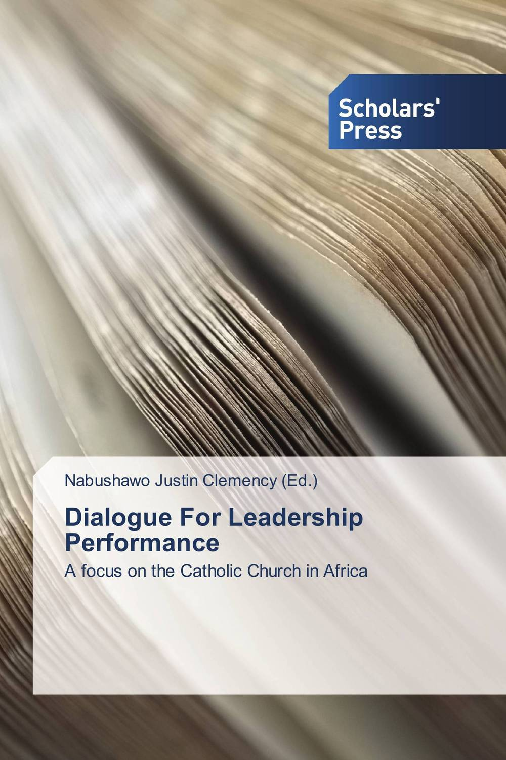 Dialogue For Leadership Performance
