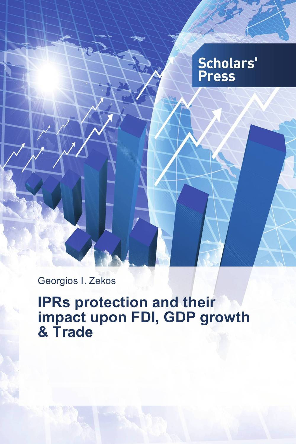 IPRs protection and their impact upon FDI, GDP growth & Trade driven to distraction
