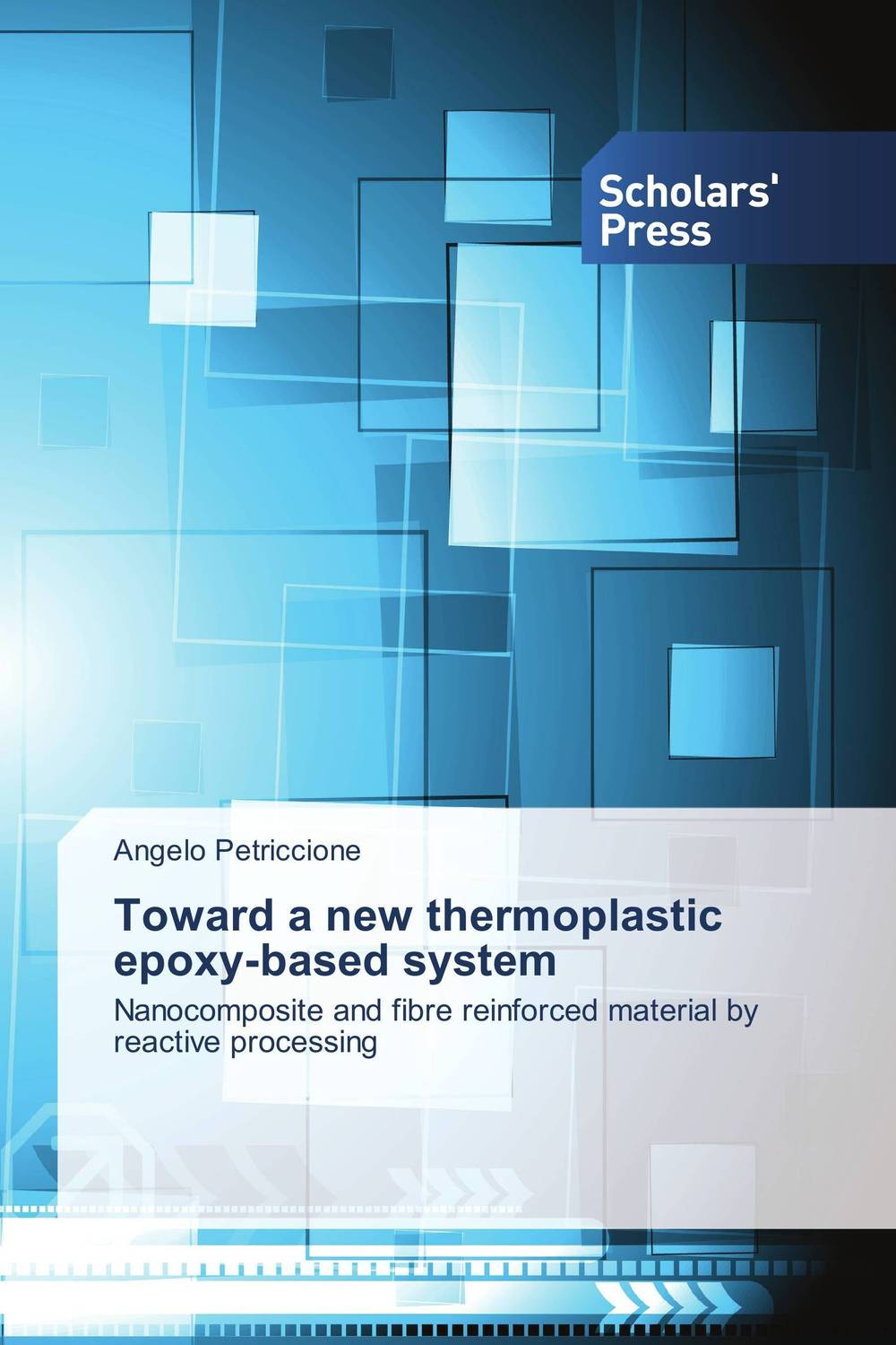 Toward a new thermoplastic epoxy-based system thermo operated water valves can be used in food processing equipments biomass boilers and hydraulic systems