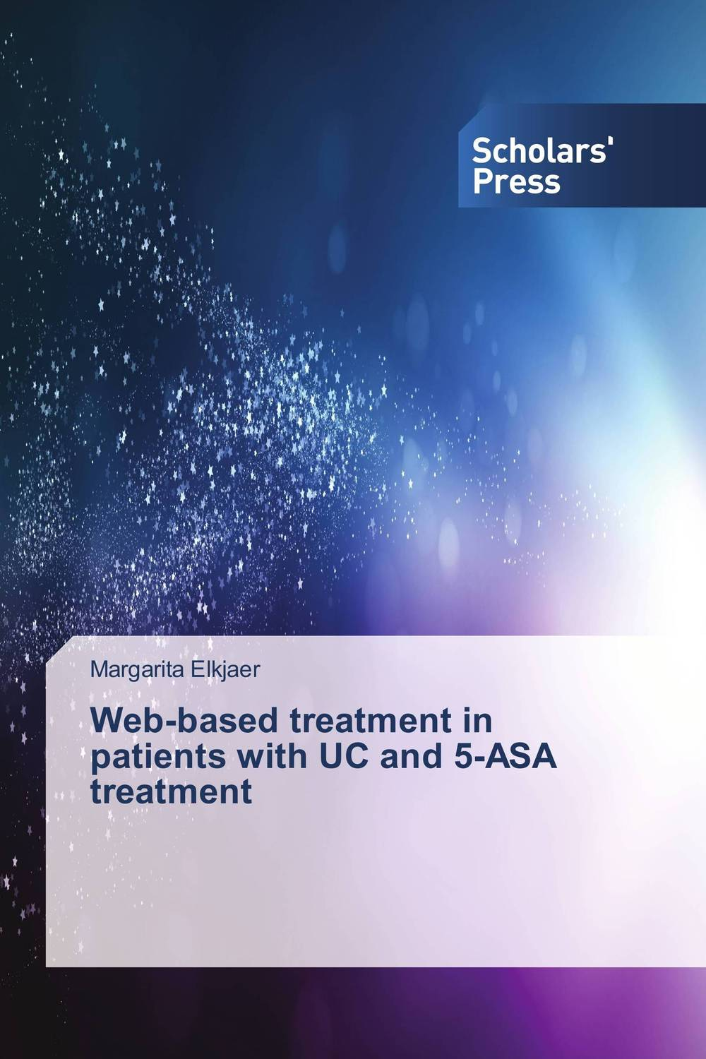 Web-based treatment in patients with UC and 5-ASA treatment overview of web based business