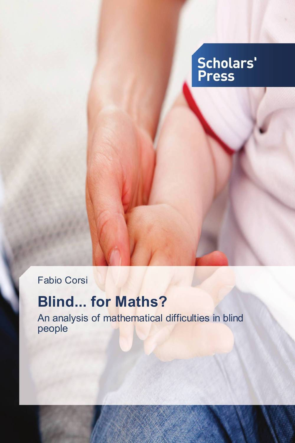 Blind... for Maths? donald smith j bond math the theory behind the formulas