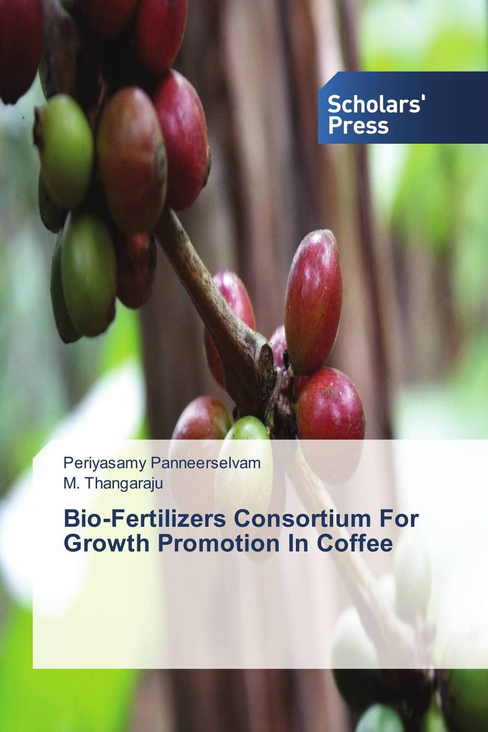 Bio-Fertilizers Consortium For Growth Promotion In Coffee купить